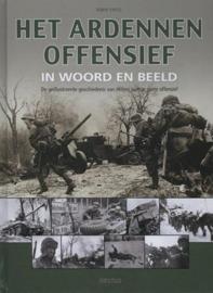 Het Ardennen offensief in woord en beeld (2e-hands)