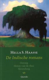 De Indische romans - Oeroeg, Heren van de thee en Sleuteloog