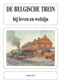 De Belgische trein bij leven en welzijn