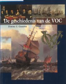 De geschiedenis van de VOC (2e-hands)