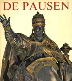 De Pausen - De geschiedenis der Pausen van Petrus tot Paulus VI
