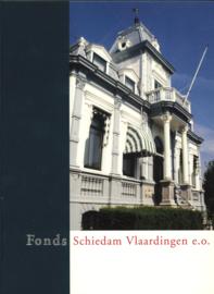 Fonds Schiedam Vlaardingen e.o 1991 - 2001