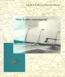 Hier is alles vooruitgang - Landverhuizing van Noord-Brabant naar Noord-Amerika, 1880-1940