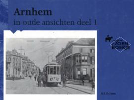 Arnhem in oude ansichten 1 (2e-hands)