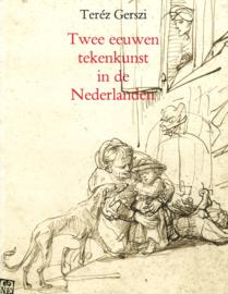 Twee eeuwen tekenkunst in de Nederlanden