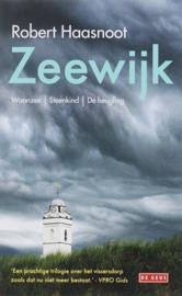 Zeewijk - Een prachtige trilogie over een vissersdorp zoals dat nu niet meer bestaat