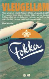 Vleugellam - Waar ging het mis bij Fokker?