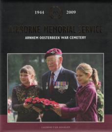 Airborne Memorial Service 1944-2009 (2e-hands)