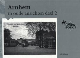 Arnhem in oude ansichten 2 (2e-hands)