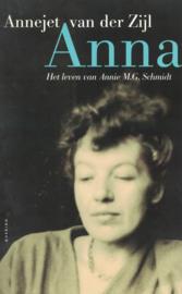 Anna - Het leven van Annie M.G. Schmidt