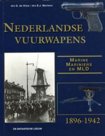Nederlandse vuurwapens