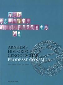 Arnhems Historisch Genootschap Prodesse Conamur (nieuw)