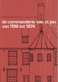 De Commanderie van St. Jan (2e-hands)