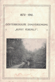 Oosterbeeksche Zangvereeniging 'Kunst Veredelt' (2e-hands)