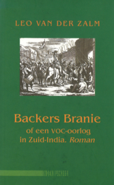 Backers Branie of een VOC-oorlog in Zuid-India