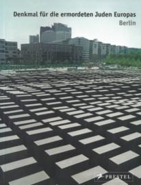 Denkmal für die ermordeten Juden Europas - Berlin