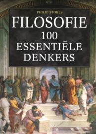 Filosofie - 100 Essentiële denkers