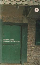 Openluchtmuseum gids 1980