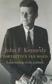 John F. Kennedy - Portretten van moed