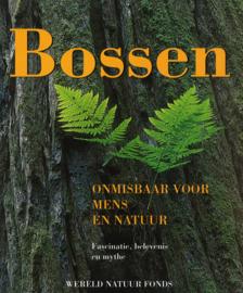 Bossen - Onmisbaar voor mens en natuur