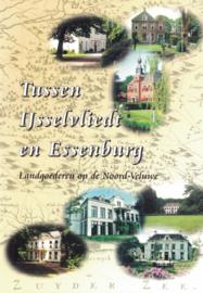 Tussen IJsselvliedt en Essenburg