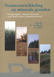 Natuurontwikkeling op minerale gronden - Ontgronden: nieuwe kansen voor bedreigde plantensoorten?
