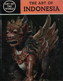 The Art of Indonesia (2e-hands)