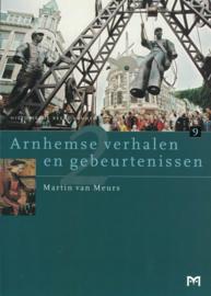 Arnhemse verhalen en gebeurtenissen deel 2