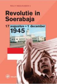 Revolutie in Soerabaja (2e-hands)