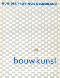Huis der Provincie Gelderland - Bouwkunst (2e-hands)