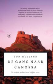 De gang naar Canossa - De westerse revolutie rond het jaar 1000