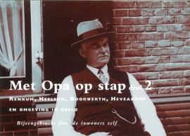 Met Opa op stap deel 2 (2e-hands)