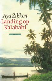 Landing op Kalabahi