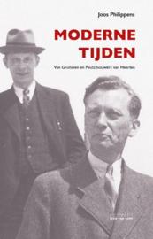Moderne tijden - Van Grunsven en Peutz, bouwers van Heerlen