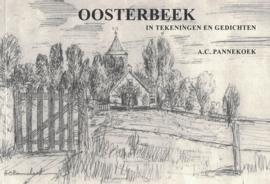 Oosterbeek in tekeningen en gedichten (2e-hands)