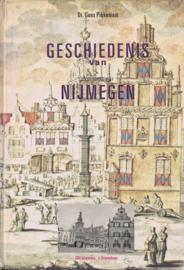 Geschiedenis van Nijmegen (2e-hands)