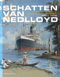 Schatten van Nedlloyd - De mooiste objecten uit de collectie van een rederij