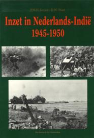 Inzet in Nederlands-Indië 1945-1950