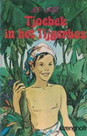 Tjoebek in het Tijgerbos - Avonturen van twee Balische jongens