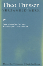 Theo Thijssen - Verzameld werk IV
