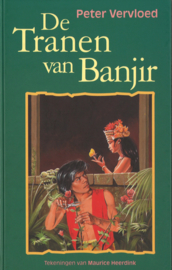 De tranen van Banjir