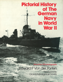 Pictorial History of the German Navy in World War II