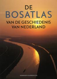 De Bosatlas van de geschiedenis Nederland