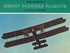 The World's Great Pioneer Flights