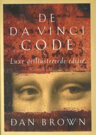 De Da Vinci Code - Luxe geïllustreerde editie