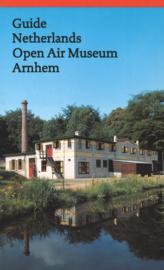 Guide Netherlands Open Air Museum Arnhem 1993