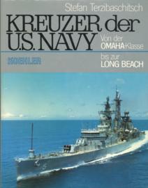 Kreuzer der U.S. Navy - Von der OMAHA-klasse bis zur LONG BEACH