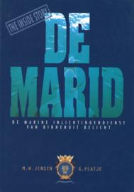 De Marid - De Marine Inlichtingendienst van binnenuit belicht