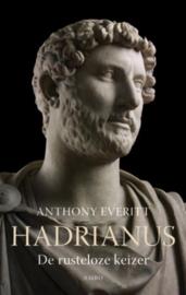 Hadrianus - De rusteloze keizer