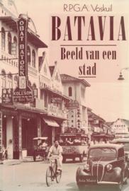 Batavia Beeld van een stad 2e druk (2e-hands)